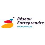 Réseau Entreprendre Drôme Ardèche